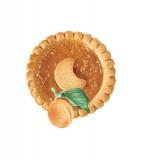 Crost Albicocca