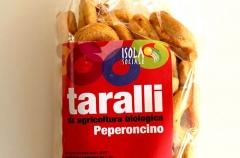 TARALLI PEPERONCINO home